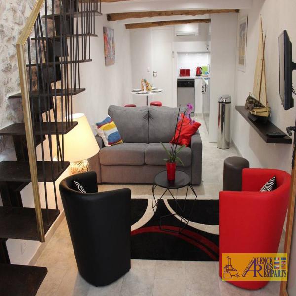 Offres de location Appartements Antibes 06600