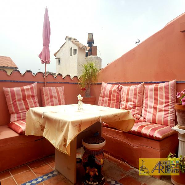 Offres de vente Maison de village Antibes 06600
