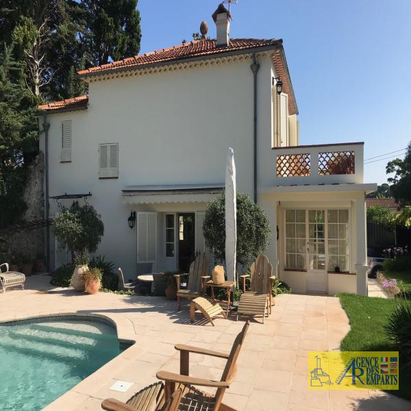 Selling Bastide Antibes 06160