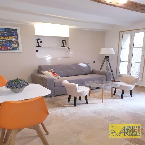 Offres de vente Appartements Antibes 06600