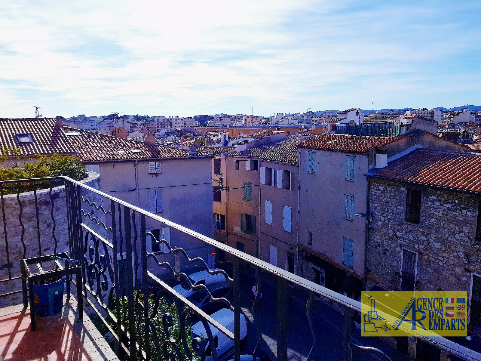 Selling Apartments Antibes 06600