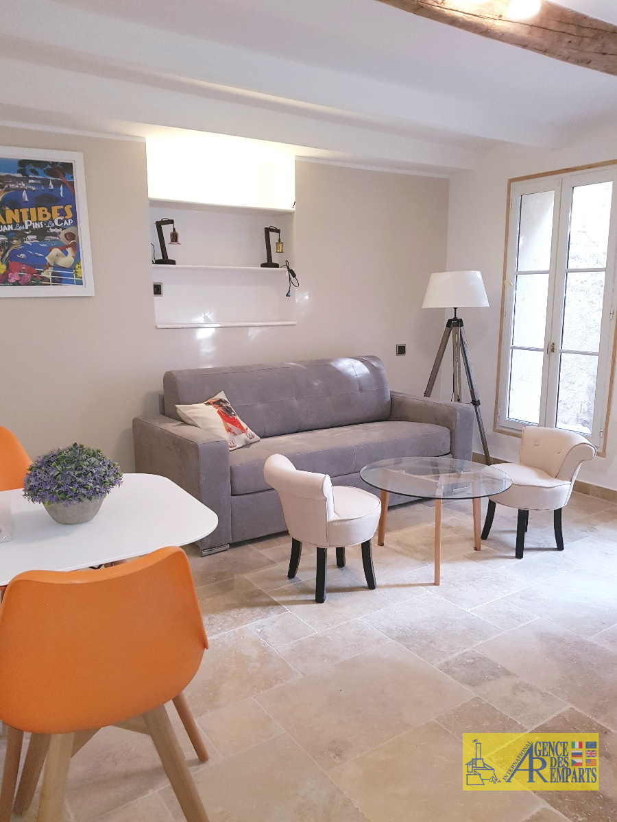 Offres de vente Appartements Antibes 06600